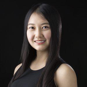 Sharon Shi