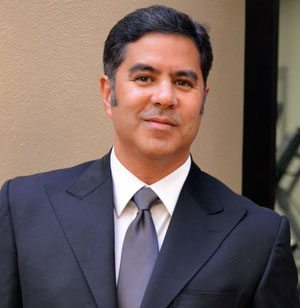 Stephen Bantillo, Vice President