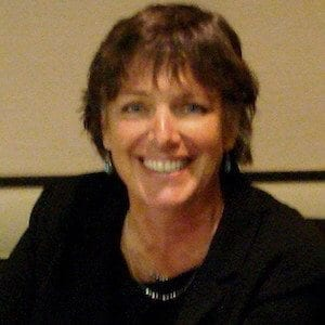 Marjie Griek, Executive Vice President and Treasurer