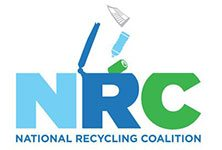 National Recycling Coalition Logo