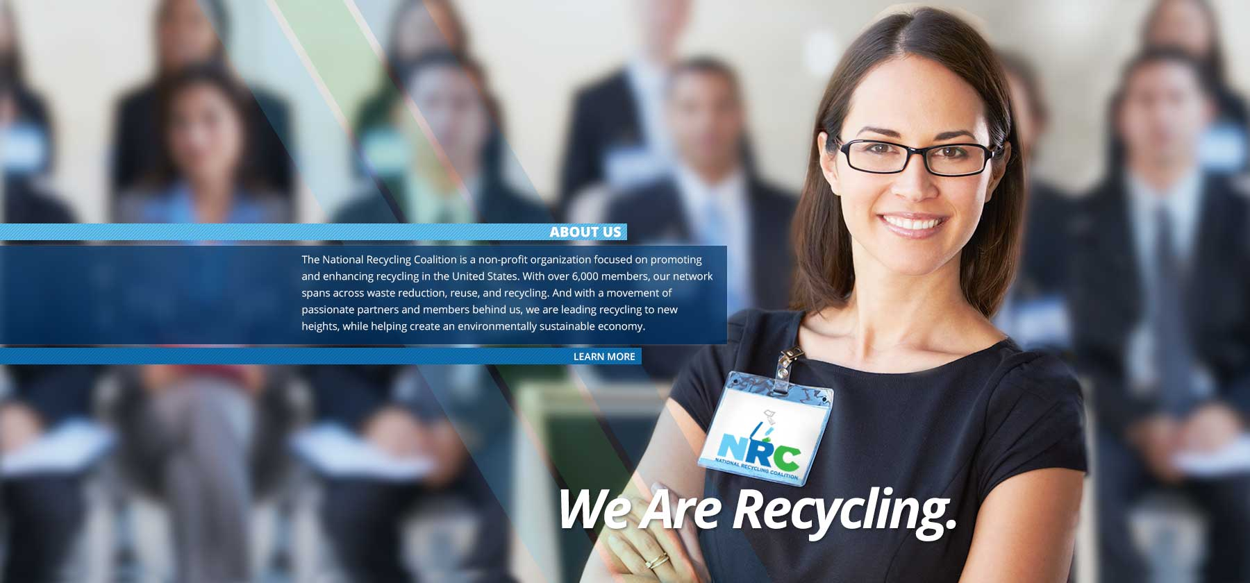 NRC - We Are Recycling