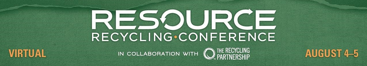 2021 Resource Recycling Conference