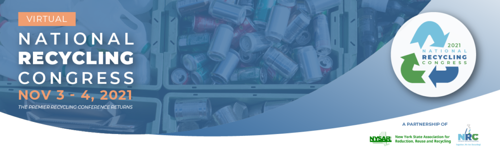NRC Recycling Congress 2021